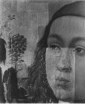 Agnolo di Domenico del Mazziere, Portrait of a Youth, National Gallery of Art, photo: Paul Keihart, 4/1/1954.
