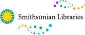 Smithsonian Libraries Logo (002)